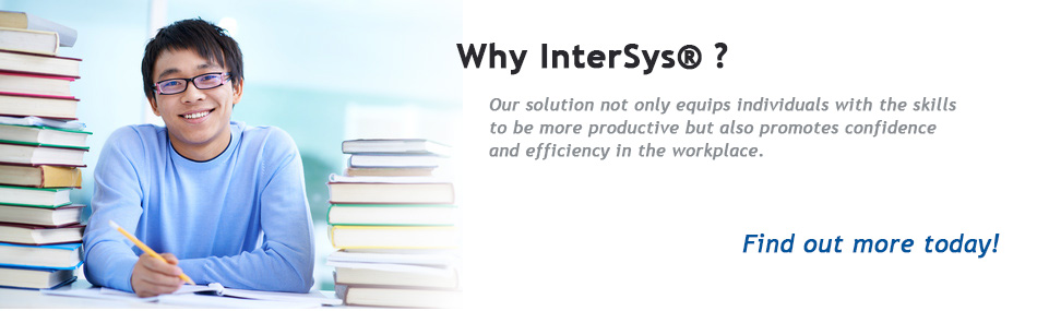 IT Training From Intersys